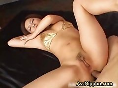 Double Penetration Asian Porn Clip part5