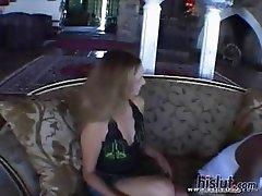 Nicole fucks from every angle