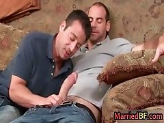 Married guy having hardcore gay sex part4