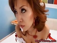 Akane Hotaru Japanese nurse is hot for part6