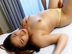 extra testing of japanese bum