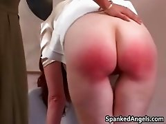 Nasty sexy busty MILF brunette babes part3