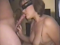 milf and a mouthfull