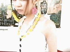 Premium Model Hikaru Aoyama 3