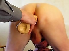 Nacktobjekt Paul 127
