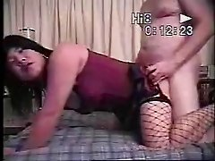 Krissy getting fucked