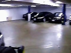 Parking blowjob  facial - Amateur
