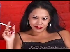Smoking Fetish Dragginladies - Compilation 3 - SD 480