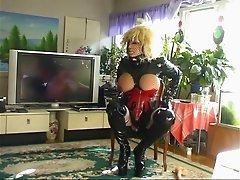 Roxina Diva Porn Doll