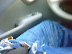 Me in my Car Good Cumshot (longer and better Quality)