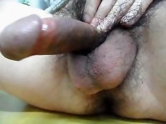 have a good time-korean amateur