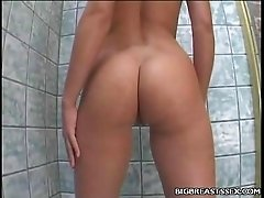 Ass Fucked Busty Haley