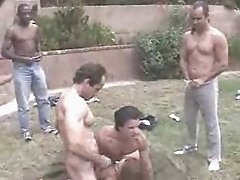supper gangbang 1f 4 m aoutdoor