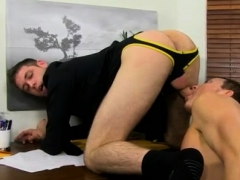 Gay black dick porn and anal briefs tube Jacomrade's
