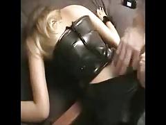 Doll Fuck