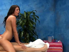 Sugary nymph Cassandra Nix gives lever riding pleasure
