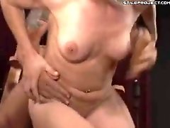 Cytherea makes guy cum 3 times and squirts