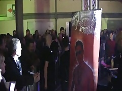 EROTIKA 69 - Angel Dark - Live Show II (2009)