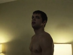 Smooth twinks movieture and nerdy gay porn movie Not wanting