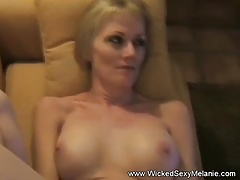 MILF Fuck Feels So Nasty