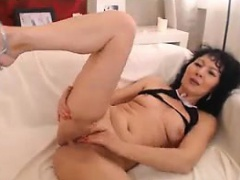 Mature Asian Cam Whore