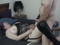 Hot Afternoon Fucking