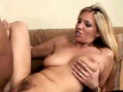 Phat Ass Jordan Kingsley Rides A Big Cock