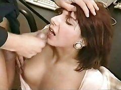 Retro hot girls are pleasuring exciting hardcore fuck in vintage videos