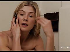 Rosamund Pike nude - Return to Sender