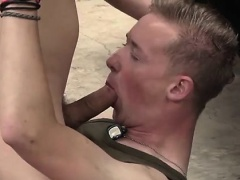 Twinks gay s first time Uniform Twinks Love Cock!