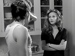Diane Lane, unknown actresses - Rumble Fish
