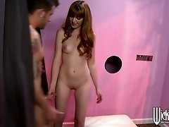 The Sex Boutique: Gloryholes Scene 2