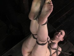 BDSM sub Dixon Mason femdom torment