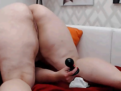 BBW Webcam Buttplug