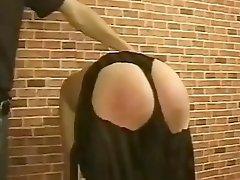 Dirty sub slave bitch fucked by kinky master BDSM porn