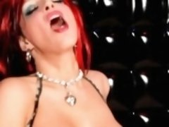 Joanna Angel have fashionable tight pussy