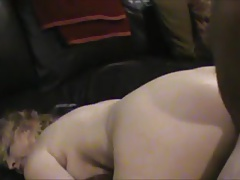 mature wife fulfills hottest wish of hubby