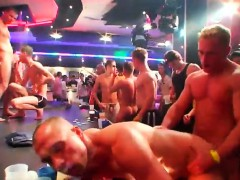Twink gay orgy The Dirty Disco soiree is reaching boiling po