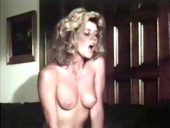 Classic XXX 1985 - pornstars Amber Lynn Ginger Lynn