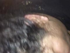 Deepthroat bj