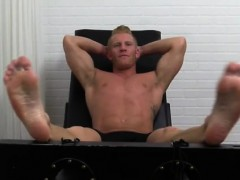 Gay sex of small boys and negro porn Johnny Gets Tickled Nak