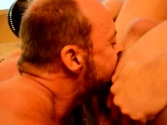 Porn older man reluctant and gay sex models xxx The Boss