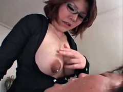 Breast milk for the boss