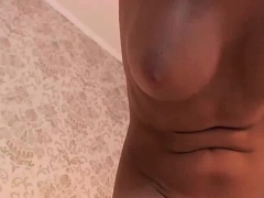 blonde teen masturbate close up