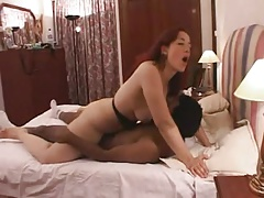 Brazilian wife interracial