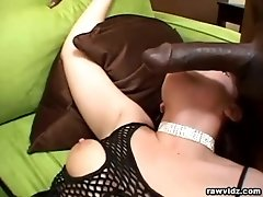Tammie Ryden interracial threesome video