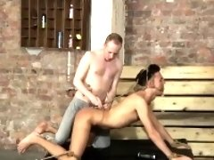 Wild arse play and flogging before getting roughly fucked
