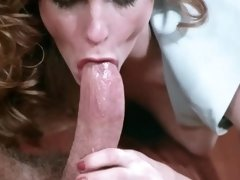 Lustful Blonde Wants Swollen Cock And Wet Hairy Pussy