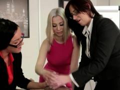 Office Online Porn Video