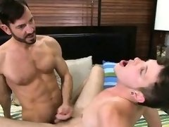 Brown haired boy fucked really hard gay porn He briefly disc